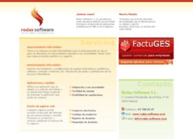 rodax-software.net