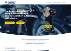 rodcraft.fr