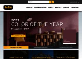 Roddapaint.com