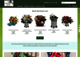 roddysflowers.com