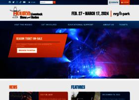 rodeohouston.com