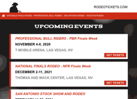 rodeotickets.com