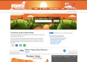 rodeoz.com