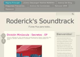 roderickssoundtrack.blogspot.com