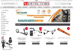 rodetectors.com