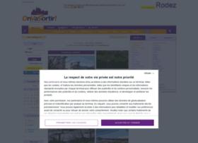 rodez.onvasortir.com