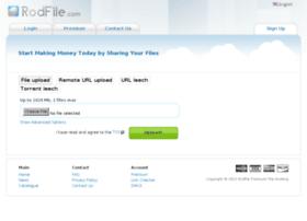 rodfile.com
