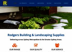 rodgersbuildingsupplies.com.au