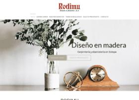 rodimu.com