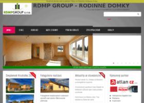 rodinne-domky.eu