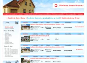 rodinne-domy-brno.cz