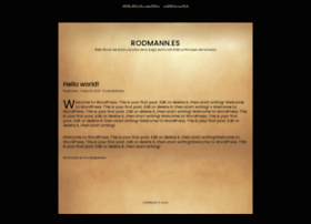 rodmann.es