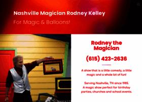 rodneykelly.com