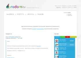rodom.tv