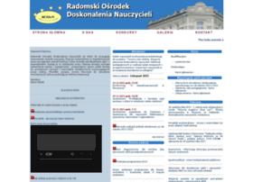 rodon.radom.pl