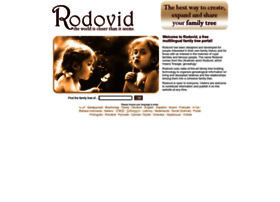 rodovid.org