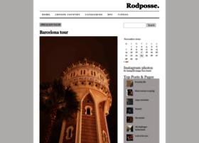 rodposse.com