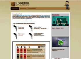rodrigoalmendra.com