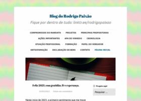 rodrigopaixao.wordpress.com