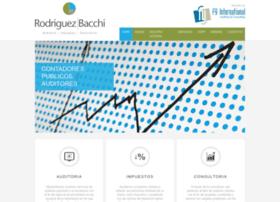 rodriguezbacchi.com.ar