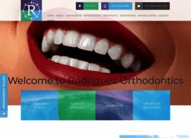 rodriguezorthodontics.com