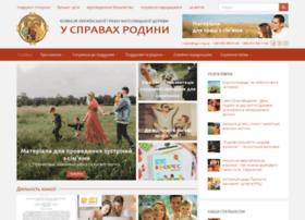 rodyna.ugcc.org.ua