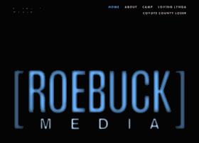 roebuckmedia.com