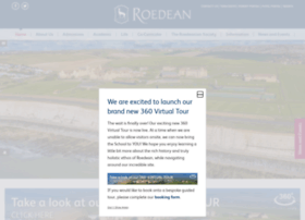 roedean.co.uk