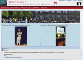 roedovre-skole.skoleintra.dk