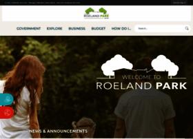 roelandpark.net