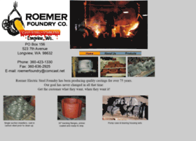 roemerfoundry.com