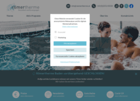 roemertherme.at