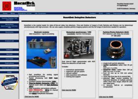 roentdek.com