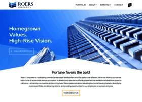 roerscompanies.com