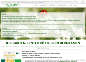 roettger-gartencenter.de