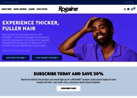 rogaine.com
