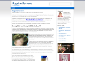 rogainereviews.org