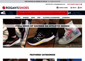 rogansshoes.com