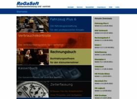 rogasoft.de
