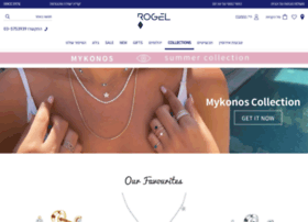 rogeldiamonds.co.il