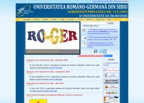 roger-univ.ro