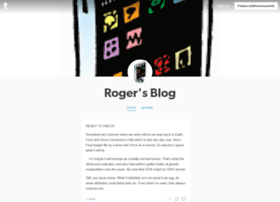 roger.safehavenscomic.com