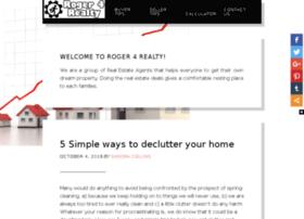 roger4realty.com