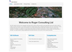 rogerconsultingltd.com