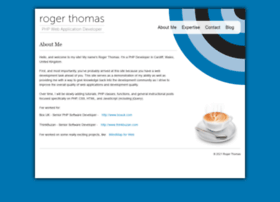 rogerethomas.com
