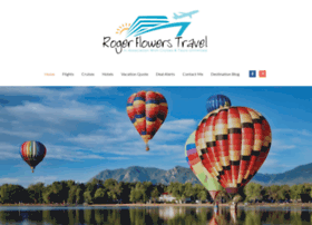 rogerflowers.com
