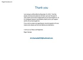 rogerhamada.com
