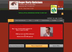 rogerhartyopticians.ie