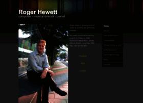 rogerhewett.com