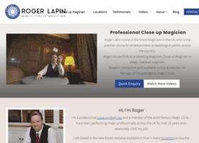 rogerlapin.co.uk